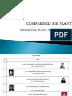 Compressed Air Plant Presentation PUO 2014
