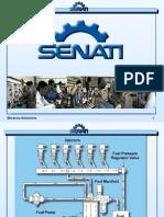 Sistema de Alimetacion de Combustible Diesel2008