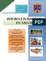 Intercultural i Dad 2013