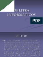 16. DELITOS INFORMATICOS