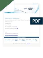 """Curso """"ISO 9001:2015 - Perspetivas Futuras"""""""
