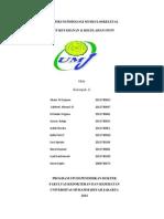laporan hasil praktikumTest Ketahanan Otot