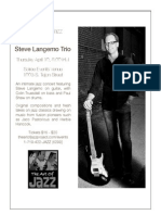 the Art of Jazz Presents