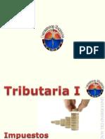 Expo Tributaria I Impuestos Departamentales Terminada