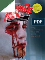 Shout Brochure