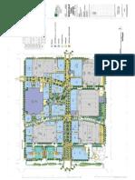Site Plan Street Level
