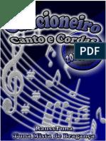 RaussTuna - Cancioneiro Secção de Canto e Cordas
