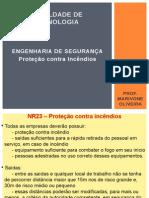 ENG SEGURANÇA - NR23