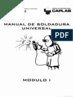 Manual de Soldadura Universal