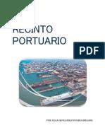 recinto portuario