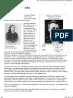 Fridericus Nietzsche - Vicipaedia