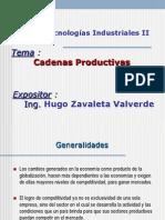 TI-3 - 02 - Cadenas Productivas