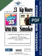 UMC UNI14-14 Apr 29th, 2014