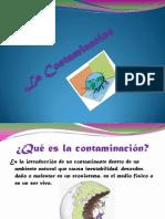 lacontaminacin-110531101550-phpapp02
