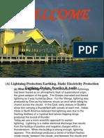 Lightning Presentation