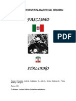 FASCISMO ITALIANO.doc