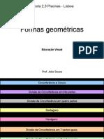 Eduvis . Formas Geometricas