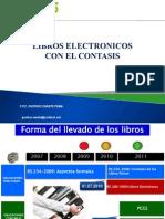Libros Electronicos 3.1