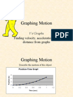 Graphing Motion Lecture