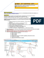 TP 1 Web mail