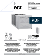 MULTIPOWER CHA  K 726-P÷36012-P CLB 41.7