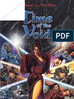 L5R - Time of the Void