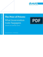 Price of Prisons report