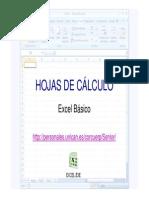 Excel Senior