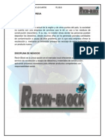 Re Recin Block