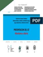 Anexo I - Presentación GT Monit & Alert.pdf