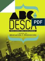 ABC de Los Desca