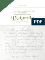 Monografia d Aurelio