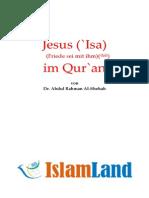 De Jesus in Quran
