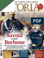 [Doc] Focus - 2013.01 - Savoia Contro Borbone