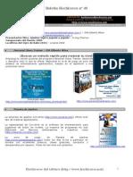 Ajedrez Hechiceros Del Tablero40 (Libro Digital eBook Chess)