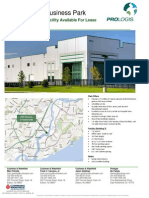 Port Reading Business Park