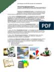 Conceptos de Contabilidad de Costos según algunos Autores