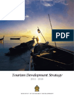 Tourism Master plan Sri Lanka