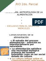 Antropologia de la nutricion