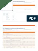 SINAPI 2012-06 Custos Composicao Analitico