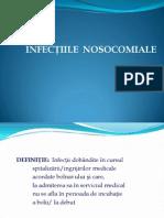 infectii nosocomiale/ nursing