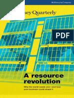 McKinsey Quarterly Q1 2012