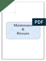 Maintenance Reseaux