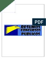Apostila para Concursos Públicos. ANÁLISE de DEMONSTRAÇÕES CONTÁBEIS