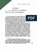A contra-revolução e a sua imprensa no vintismo Luís Reis Torgal Análise social revista
