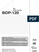BDP 120 OperatingInstructions0223