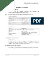 Resumen Ejecutivo Alcan AQP