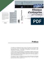 Les Reseax d'Entreprise Par La Pratique .PDF