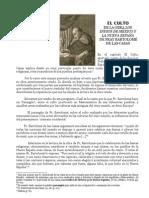 ENSAYO SOBRE EL CULTO DE FR. BARTOLOMÉ DE LAS CASAS