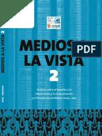 Libro Medios a La Vista 2